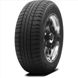 Anvelopa ALL SEASON GOODYEAR 235/70R16 WRANGLER HP (ALL WEATHER) 106H TL