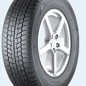 Anvelopa Iarna Gislaved 175/65R15 84T Euro*Frost 6 1756515