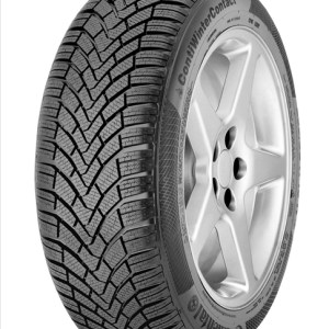 Anvelopa IARNA CONTINENTAL 155/65R15 77T TL CONTIWINTERCONTACT TS 850