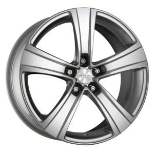Janta Mak F5 T Silver 15/6.5