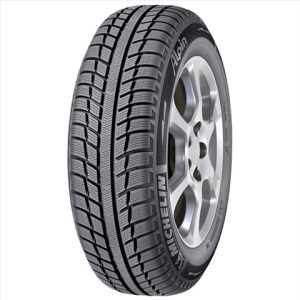 Anvelopa IARNA MICHELIN 165/65 R15 81T ALPIN A3 GRNX