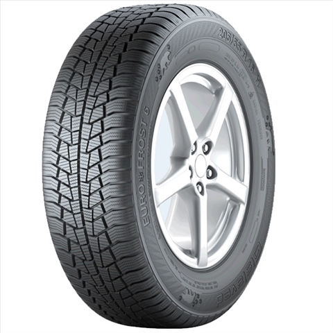 Anvelopa IARNA GISLAVED 215/60R17 96H FR EURO*FROST 6