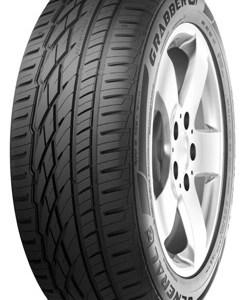 Anvelopa VARA GENERAL 215/65R16 98V TL FR GRABBER GT