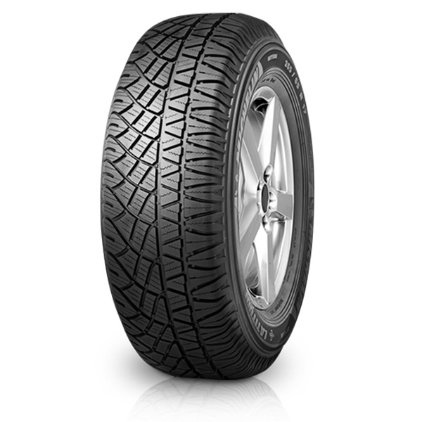 Anvelopa VARA MICHELIN 205/70 R 15 100H LATITUDE CROSS XL