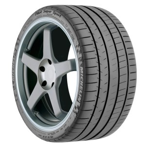 Anvelopa VARA MICHELIN 245/35 ZR 20 95Y PILOT SUPER SPORT XL