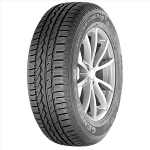 Anvelopa IARNA GENERAL 265/70R16 112T SNOW GRABBER