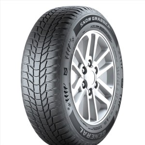 Anvelopa IARNA GENERAL 255/50R19 107V XL FR SNOW GRABBER PLUS