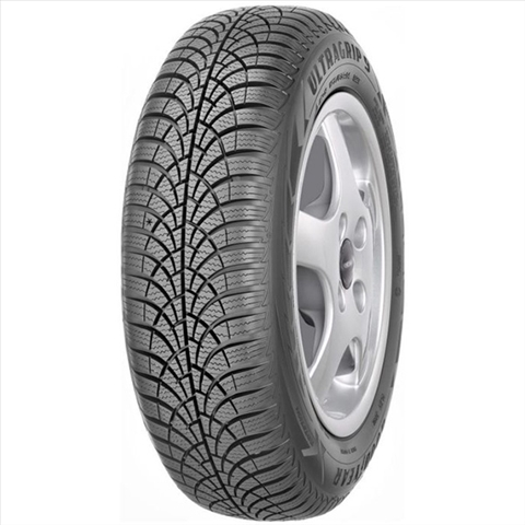 Anvelopa IARNA GOODYEAR 185/65R14 86T UG 9 MS