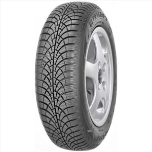 Anvelopa IARNA GOODYEAR 155/65R14 75T UG 9 MS