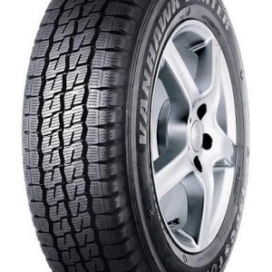 Anvelopa IARNA FIRESTONE 235/65R16C 115/113R VANHAWK WINTER