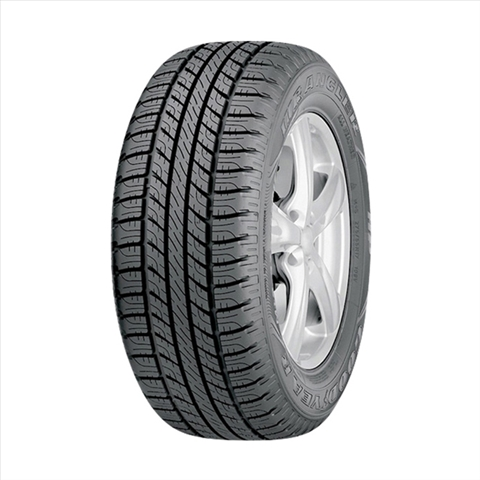 Anvelopa ALL SEASON GOODYEAR 245/70R16 107H WRL HP(ALL WEATHER) FP