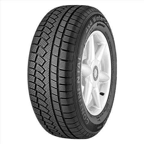Anvelopa IARNA CONTINENTAL 235/65R17 104H TL 4X4WINTERCONTACT *