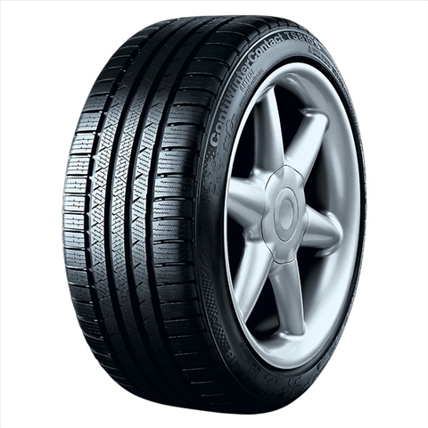 Anvelopa Iarna Continental 235/40R18 95H Tl Xl Fr Ml Contiwintercontact Ts810 S Mo 2354018