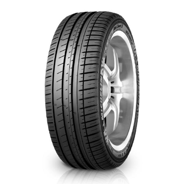 Anvelopa Vara Michelin 255/40 Zr19 (100Y) Xl Tl Pilot Sport 3 Mo 2554019