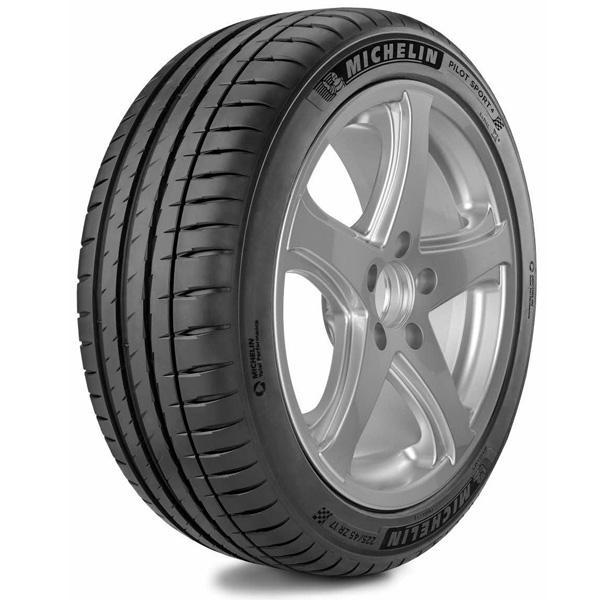Anvelopa Vara Michelin 275/35 Zr 18 Xl Pilot Sport 4 2753518