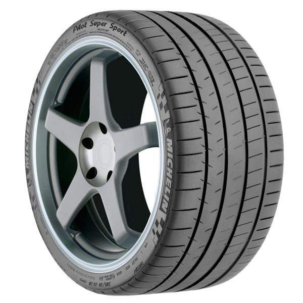 Anvelopa Vara Michelin 275/40 Zr18 (99Y) Tl Pilot Super Sport * 2754018