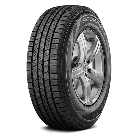 Anvelopa Iarna Pirelli 255/50R19 107H Xl S-Ice (Mo) 2555019