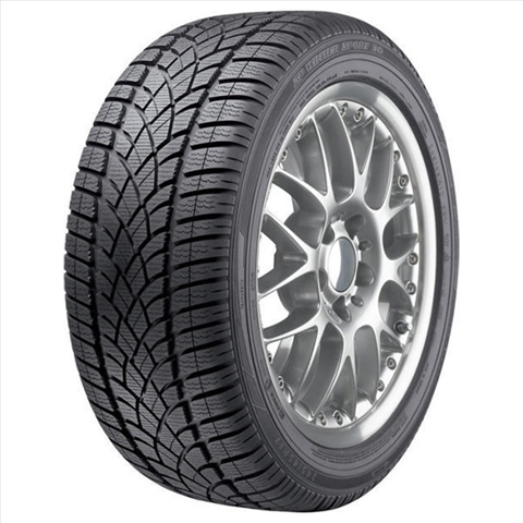 Anvelopa Iarna Dunlop 265/35R20 99V Sp Wi Spt 3D Ms Ao Xl Mfs 2653520