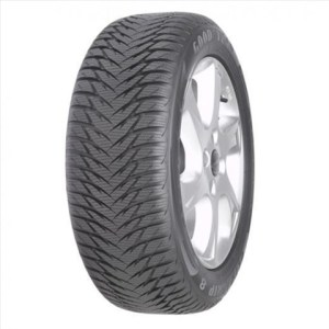 Anvelopa IARNA GOODYEAR 165/70R13 79T UG 8 MS
