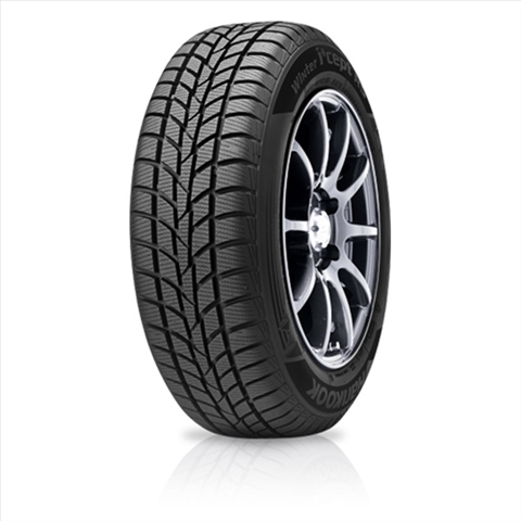 Anvelopa IARNA HANKOOK 205/65R15T XL W442 99T