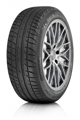 Anvelopa VARA TIGAR 195/65 R15 91V TL HIGH PERFORMANCE TG