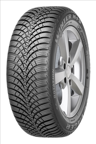 Anvelopa IARNA VOYAGER 165/65R14 79T VOYAGER WIN MS