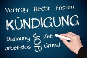 Rechtsanwalt für Arbeitsrecht Marzahn-Hellersdorf