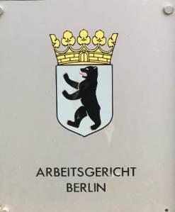 Arbeitslohn Berlin Lohnklage Bei Ausstehender Vergütung