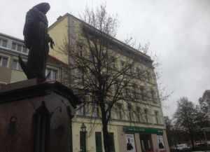 Rechtsanwalt in Polen- Kanzlei - Grodzka Szczecin