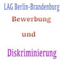 Bewerbung und Diskriminierung in Berlin - Arbeitsgericht Berlin