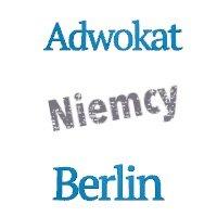 Adwokat Niemcy - Berlin - Prawnik Andreas Martin