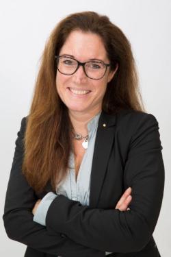 Rechtsanwältin und Notarin Katja Schwackenberg