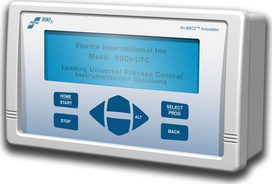Universal Process Controller - Florite