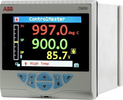 Compact Process Controller - CM30 - ABB