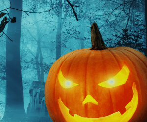 What to Do When Your Child is Scared of Halloween