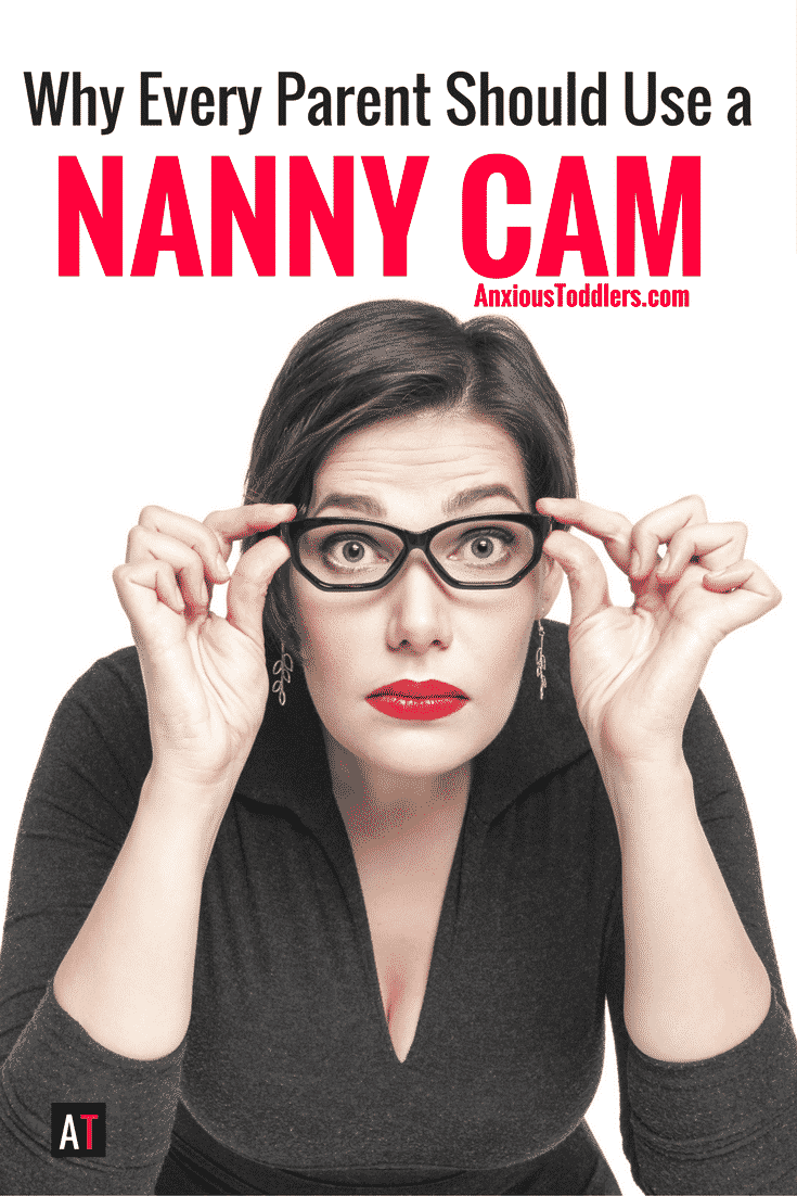 Watch Not Everyone Has a Nanny video