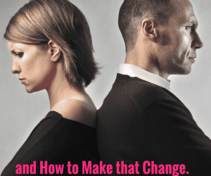 Why Your Husband Doesn't Spend Time with the Kids and How to Make that Change