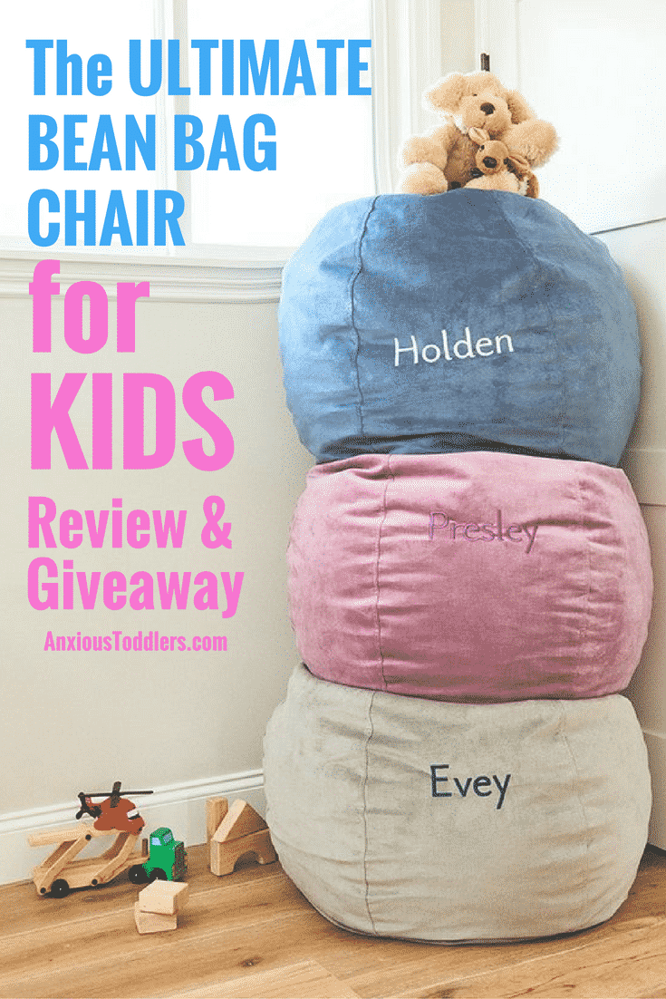 Superb The Ultimate Childrens Bean Bag Chair For Kids Review Andrewgaddart Wooden Chair Designs For Living Room Andrewgaddartcom