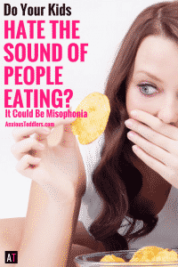 Does your child get angry at the sounds of other people eating. Do they go ballistic at the sounds of slurping, chomping and chewing? They might suffer from Misophonia.