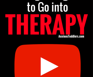 Why YouTube is Causing Young Kids to Go into Therapy and Why Parents Need to Find Alternatives to Even Youtube Kids