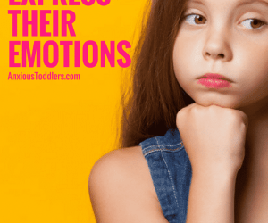 Ask the Child Therapist Episode 20:  Teaching Feelings to Kids Who Struggle to Express Emotions