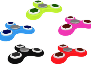 Are Fidget Spinners Really Helpful for Anxious Kids or is it Just a Fad?