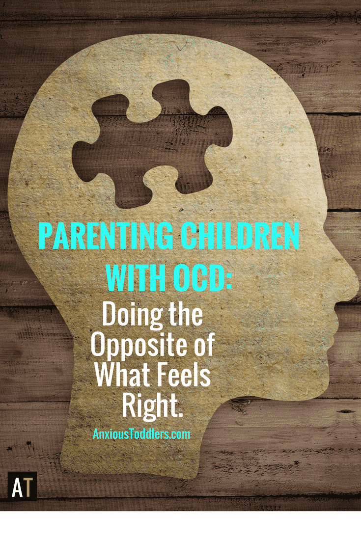 Your child is begging you for reassurance. This is the tenth time in less than fifteen minutes. Do you give it to them again? And again? When does it end? Are you helping them when you get sucked into their OCD compulsions? No one ever tells you how to parent children with OCD!