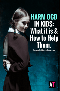 Harm OCD can send parents running to professionals. Learn what it is and how you can help your children survive it.