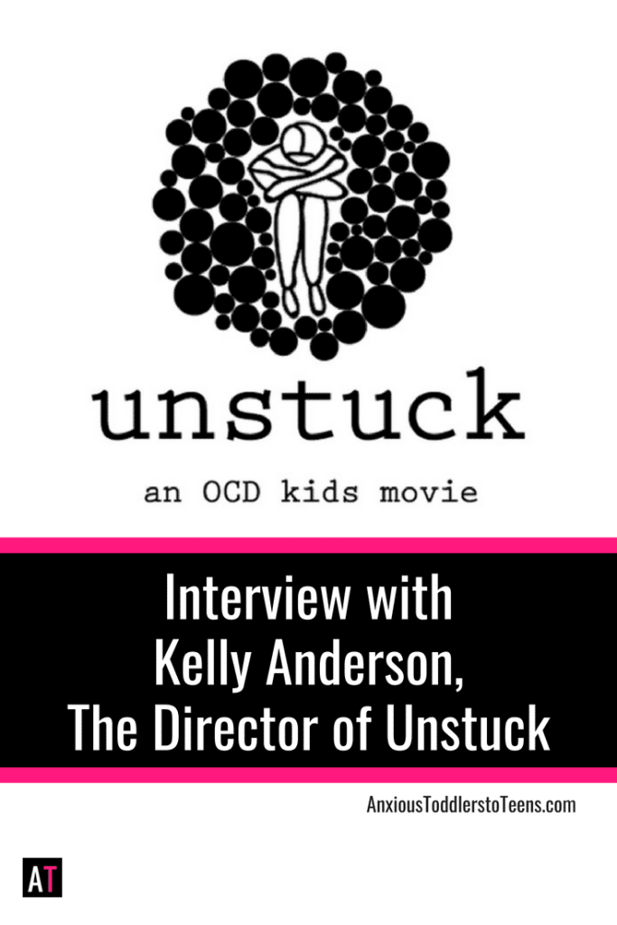 Interview with the Director of Unstuck: an OCD Kids Movie