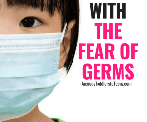 Ask the Child Therapist Episode 85 Kids Edition: Germophobia – How to Help Kids Who are Afraid of Germs