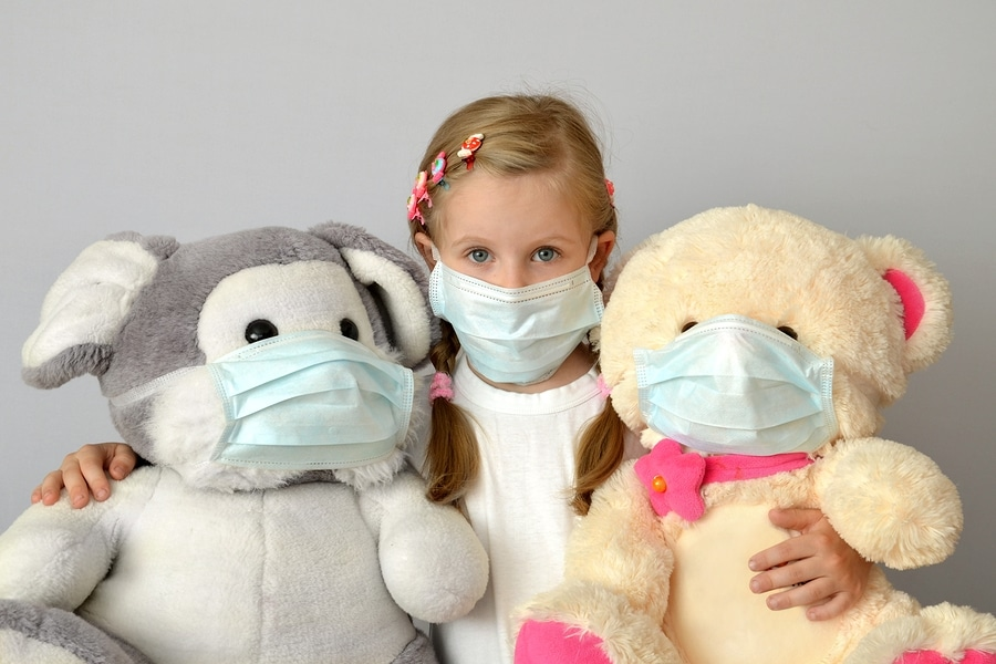 Do you have a child who is afraid of germs? Learn exactly what to do to help them through their Germophobia and enjoy life again!