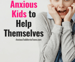 Ask the Child Therapist Episode 91: Getting Kids to Use Their Coping Skills for Anxiety