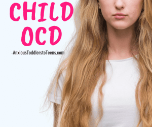 PSP 087: Three Things I Want You To Know About Childhood OCD