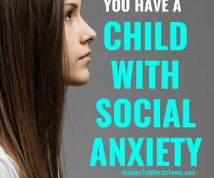 PSP 088: Three Things You Can Do When Parenting a Child with Social Anxiety